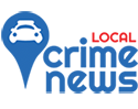 Local Crime News logo