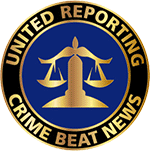United Reporting Publishing logo
